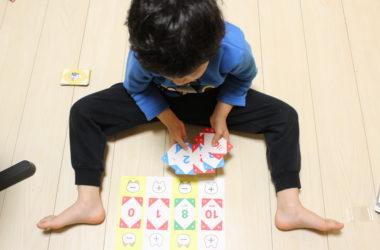 【5~8歳向け】プレゼントにしたいおすすめ知育玩具【シソック】